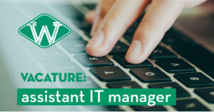 assistant IT manager